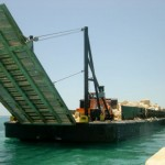 2000 ton Tug and Barge