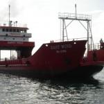 500 ton Drive on landing craft