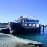 Ready for Andros Bahamas